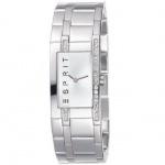 Esprit 2221302 Damenuhr silver houston Edelstahl 30m Analog