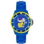 Ice-Watch LM.SS.RBH.S.S.11 L*** ME I´M FAMOUS royal blue hand SMALL