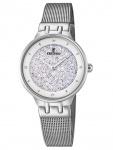 FESTINA F20385/1 Uhr Damenuhr Edelstahl Silber
