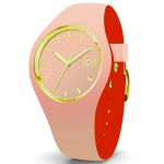Ice-Watch 007234 Ice loulou dolce small Uhr Damenuhr rosa