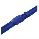 Samsonite 61609-1439 Luggage Strap 3 Blau Koffergurt Gepäckgurt