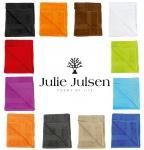 Julie Julsen® Handtuch SET 2x 70/140 und 2x 50/100