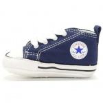 Converse Kinder Schuhe 88865 All Star Blau Chucks Gr.17