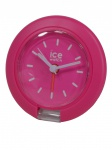 Ice-Watch 015194 ICE Travel Clock Uhr Unisex Alarm Pink