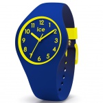 Ice-Watch 014427 Ice ola Kids Rocket small Uhr Kinderuhr Blau