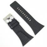 Diesel Uhrband LB-DZ7184 Original DZ 7184 Lederband