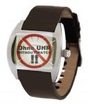 Diesel Uhrband LB-DZ2064 Original Lederband für DZ 2064