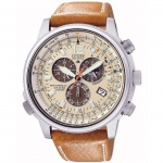 Citizen AS4020-44B Promaster Sky Funk Uhr