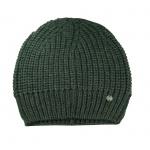 Esprit Chunky Knit Beanie Grau Strick Mütze OneSize 117EA1P009-E020