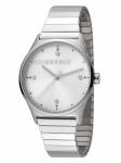 Esprit ES1L032E0055 VinRoe Silver Polish Uhr Damenuhr Edelstahl Silber