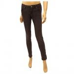 Authentic Style Damen Jeans D8638W60764-23400 Sublevel Skinny Grau S