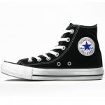 Converse Damen Schuhe All Star Hi Schwarz M9160C Sneakers Gr. 37, 5