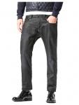 G-Star Herren Jeans Attacc Straight Schwarz Gr 30W / 34L 510086578-071