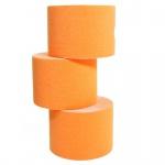 10 Rollen Kinesiologie-Tape 5 m x 5, 0 cm orange (EUR 0, 6 / m)