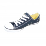 Converse Schuhe All Star CT Ballet Lace Blau 547165C Ballerinas 37, 5