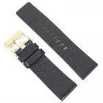 Diesel Uhrband LB-DZ1431 Original DZ 1431 Lederband 26 mm