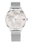 Tommy Hilfiger 1781920 PIPPA Uhr Damenuhr Edelstahl Silber