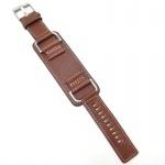 Fossil Uhrband LB-JR1197 Original JR 1197 Lederband 24 mm
