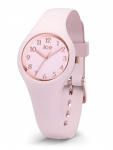 Ice-Watch 015346 ICE glam pastel Pink lady numbers xs Uhr Rosa