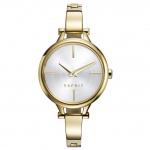 Esprit esprit tp-10910 gold Uhr Damenuhr vergoldet gold