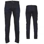 Jack & Jones Herren Jeans Hose 12085886 ERIK Rico JOS Blau 29W / 32L