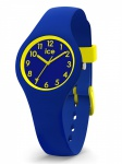 Ice-Watch 015350 ICE Ola Kids Rocket Extra small 3H Uhr Kinderuhr Blau