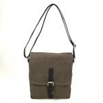 Fossil Davis City Bag Grün MBG9251-345 Herren Umhängetasche Tasche