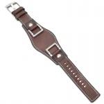 Fossil Uhrband LB-JR1157 Original JR 1157 Lederband 24 mm