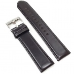 Fossil Uhrband LB-FS4543 Original FS 4543 Lederband 22 mm Braun