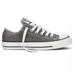 Converse Damen Schuhe All Star Ox Grau 1J794C Sneakers Chucks Gr. 40