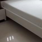 Feinbiber Spannbettlaken Matratzenschoner Wasserdicht INKONTINENZ Auflage Molton