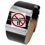 Diesel Uhrband LB-DZ7069 Original Lederband für DZ 7069