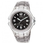 Citizen Eco-Drive BM1290-54F Herrenuhr Titan 100m Analog Datum