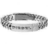 Diesel DX0326 Herren Armband DX 0326 Stahl