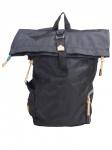 Esprit Rucksack Daypack Izumi Backpack 18L Schwarz