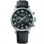 Hugo Boss Herrenuhr 1512919