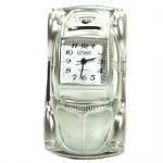 Cosmo 13004 Käfer Uhr Tischuhr