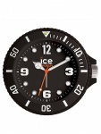 Ice-Watch 015197 ICE Alarm Clock Uhr Unisex Alarm Schwarz