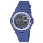 Esprit ES906464004 ESPRIT-TP90646 Uhr Junge Datum Alarm Blau