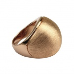 Quoins Damen Ring By Q Exclusive rose 56 (17.8)