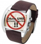 Diesel Uhrband LB-DZ4139 Original Lederband DZ 4139