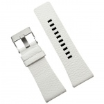 Diesel Uhrband LB-DZ7155 Original DZ 7155 Lederband 29 mm