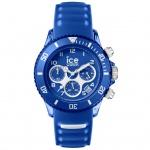 Ice-Watch ICE auqa Chrono Marine Unisex Chronograph Uhr Herrenuhr blau