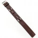 Fossil Uhrband LB-JR9972 Original Lederband JR 9972