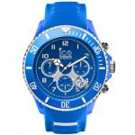 Ice-Watch SR.CH.BWE.BB.S.15 ICE-SPORTY Chrono Blue&White Big Big
