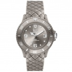 Ice-Watch 007272 ICE sixty nine taupe small Uhr Damenuhr grau