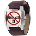 Diesel Uhrband LB-DZ1132 Original Lederband für DZ 1132