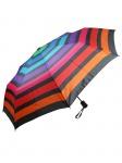 Flash MINI AC Flash printed mulitcolor stripe Regenschirm