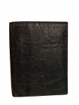 Fossil Herren Geldbörse INGRAM International Leder Braun ML3780-200