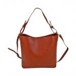 Esprit Wasima Hobo Braun Hand Schulter Henkel Tasche 097EA1O028-E220